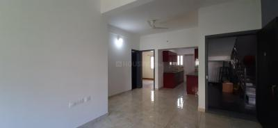 Gallery Cover Image of 1000 Sq.ft 2 BHK Apartment for rent in Kalkere for 15000