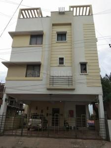 Gallery Cover Image of 1100 Sq.ft 3 BHK Apartment for rent in Thoraipakkam for 20000