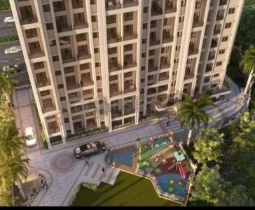Gallery Cover Image of 610 Sq.ft 1 BHK Apartment for buy in KGI Kohinoor Aashiyana, Kalyan East for 2891000