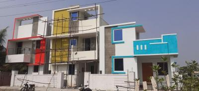 Gallery Cover Image of 1450 Sq.ft 3 BHK Independent House for buy in Rathinamangalam for 5700000