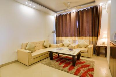 Gallery Cover Image of 1725 Sq.ft 3 BHK Apartment for buy in Parker White Lily Residency, Sector 27 for 6200000