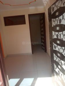 Gallery Cover Image of 450 Sq.ft 1 BHK Independent Floor for buy in Khanpur for 1525000
