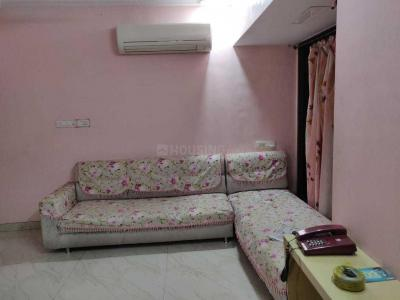 Gallery Cover Image of 1000 Sq.ft 2 BHK Apartment for rent in Ghatkopar East for 56000