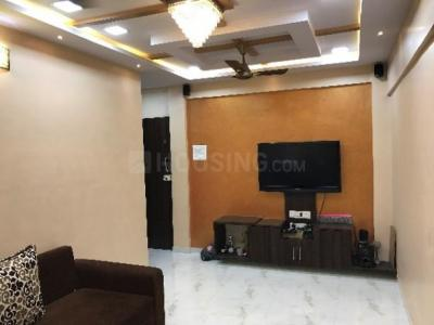 Gallery Cover Image of 600 Sq.ft 1 BHK Apartment for rent in Dahisar East for 21500