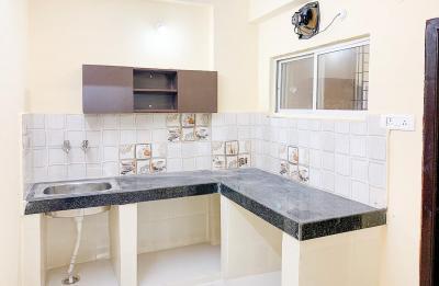Kitchen Image of Sarovar Residency F 105 in Amberpet