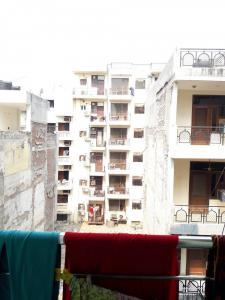 Balcony Image of Luxurious Rooms & PG in DLF Phase 3