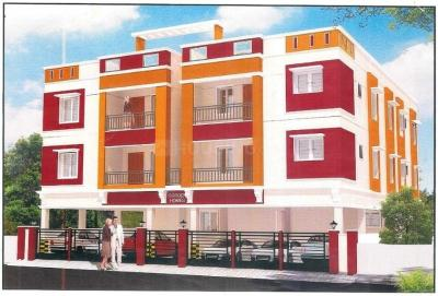 Gallery Cover Image of 860 Sq.ft 2 BHK Apartment for buy in Kolapakkam for 4386000