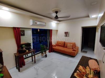 Gallery Cover Image of 650 Sq.ft 1 BHK Apartment for buy in DGS Sheetal Airwing, Santacruz East for 16500000