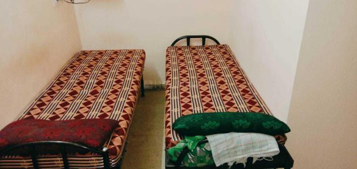 Bedroom Image of PG 4040287 Lajpat Nagar in Lajpat Nagar