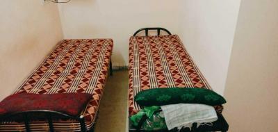 Bedroom Image of Sandeep PG in Mangammanapalya