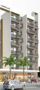 Gallery Cover Image of 975 Sq.ft 2 BHK Apartment for buy in Taloje for 4875000