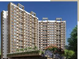 Gallery Cover Image of 580 Sq.ft 1 BHK Apartment for buy in Sunraj Supreme, Dombivli East for 3450000