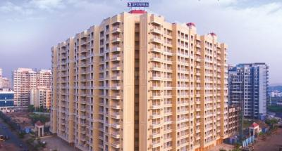Gallery Cover Image of 1080 Sq.ft 2 BHK Apartment for buy in JP Infra North Celeste, Mira Road East for 9275000