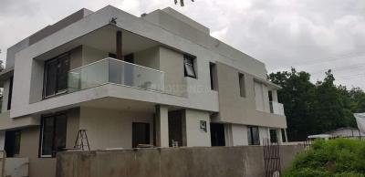 Gallery Cover Image of 3150 Sq.ft 3 BHK Independent House for buy in Palodia for 13500000
