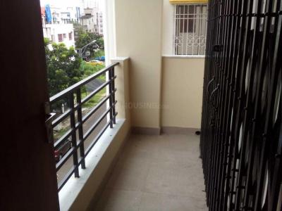 Gallery Cover Image of 600 Sq.ft 2 BHK Independent Floor for rent in Salt Lake City for 12000