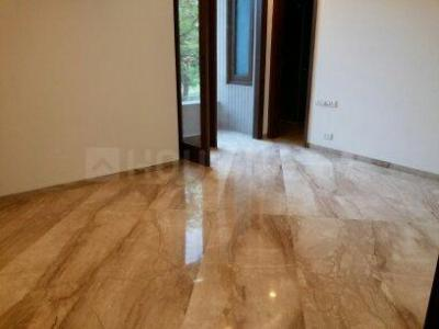 Gallery Cover Image of 2700 Sq.ft 4 BHK Independent Floor for rent in New Friends Colony for 75000