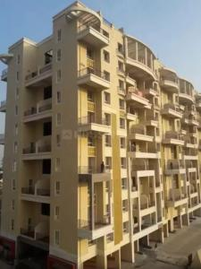 Gallery Cover Image of 1150 Sq.ft 2 BHK Apartment for buy in Nyati Evita, Lohegaon for 6400000