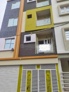 Gallery Cover Image of 600 Sq.ft 2 BHK Independent House for rent in Bommanahalli for 14000