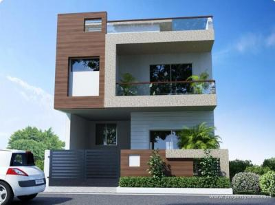 Gallery Cover Image of 1300 Sq.ft 3 BHK Independent House for buy in Sharda Nagar for 3800000