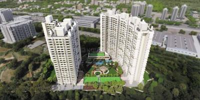 Gallery Cover Image of 740 Sq.ft 1 BHK Apartment for buy in Arkade Earth Wing Carnation, Kanjurmarg East for 9800000