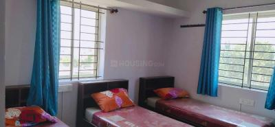 Bedroom Image of Dolphin Ladies PG in Electronic City Phase II