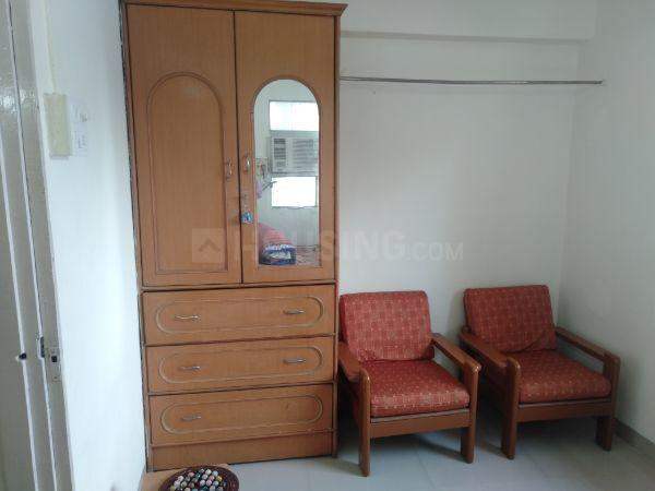 Bedroom Image of Twin Sharing PG For Boys in Juhu