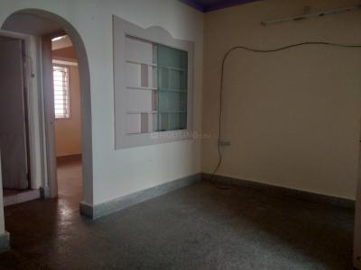 Gallery Cover Image of 1200 Sq.ft 2 BHK Independent Floor for rent in Jeevanbheemanagar for 13000