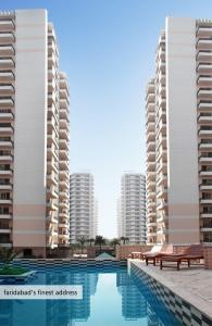 Gallery Cover Image of 1857 Sq.ft 3 BHK Apartment for rent in Puri Pranayam, Sector 85 for 18000