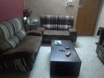Gallery Cover Image of 1000 Sq.ft 3 BHK Apartment for rent in Hatkeshwar for 28000