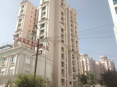 Gallery Cover Image of 1230 Sq.ft 2 BHK Apartment for rent in Kharghar for 40000