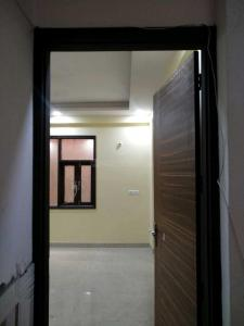 Gallery Cover Image of 600 Sq.ft 1 BHK Independent Floor for rent in Chhattarpur for 10000