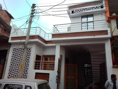 Gallery Cover Image of 1200 Sq.ft 2 BHK Independent House for buy in Shivaji Puram for 5500000