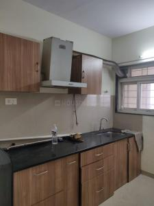 Gallery Cover Image of 947 Sq.ft 2 BHK Apartment for buy in Shashwati Reflections Building B, Wakad for 7000000