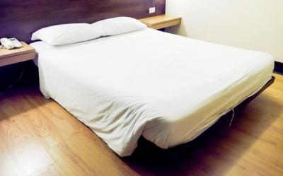 Bedroom Image of Bhagat PG in Rajinder Nagar