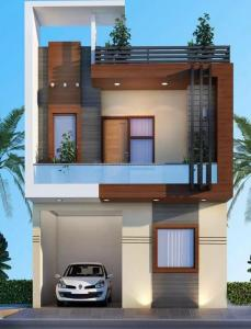 Gallery Cover Image of 2200 Sq.ft 3 BHK Independent House for buy in Escon Park View Villas, Suthiyana for 7460000
