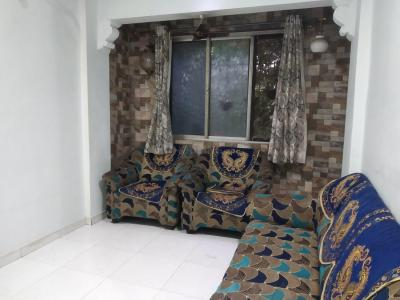 Gallery Cover Image of 600 Sq.ft 1 RK Apartment for rent in Nerul for 21000