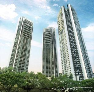Gallery Cover Image of 1690 Sq.ft 3 BHK Apartment for rent in Goregaon East for 90000