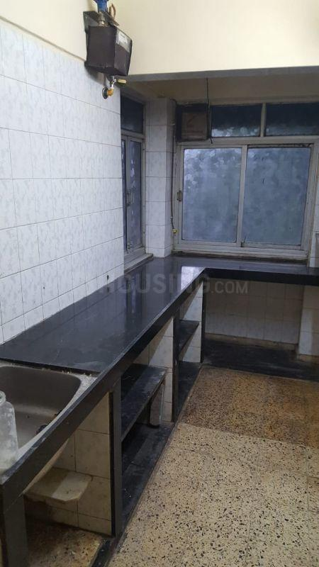 Kitchen Image of 1100 Sq.ft 3 BHK Apartment for rent in Chembur for 30000