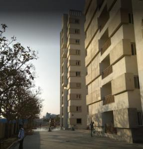 Gallery Cover Image of 936 Sq.ft 2 BHK Apartment for rent in Krishnarajapura for 32000