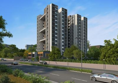 Gallery Cover Image of 1450 Sq.ft 3 BHK Apartment for buy in Bopal for 8000000