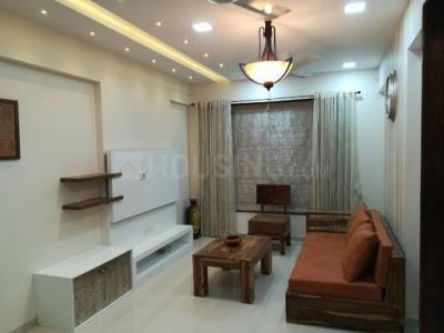 Gallery Cover Image of 1012 Sq.ft 2 BHK Apartment for rent in Bandra West for 88000
