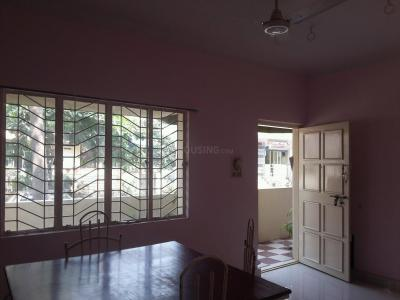 Gallery Cover Image of 900 Sq.ft 2 BHK Independent Floor for rent in Attiguppe for 13000