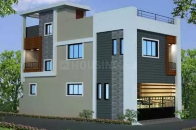 Gallery Cover Image of 700 Sq.ft 2 BHK Villa for buy in Chengalpattu for 2700000