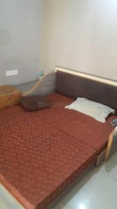 Gallery Cover Image of 1000 Sq.ft 2 BHK Apartment for rent in Shanti Nagar for 35000