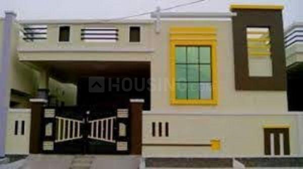 Building Image of 650 Sq.ft 2 BHK Independent House for buy in Varadharajapuram for 2619870