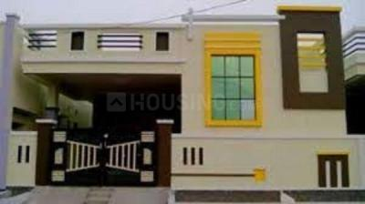 Gallery Cover Image of 650 Sq.ft 2 BHK Independent House for buy in Varadharajapuram for 2619870