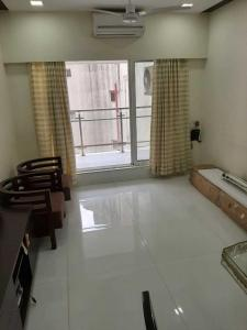 Gallery Cover Image of 650 Sq.ft 1 BHK Apartment for rent in Vile Parle West for 45000