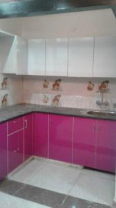 Gallery Cover Image of 500 Sq.ft 1 BHK Independent Floor for rent in Vaishali for 8500