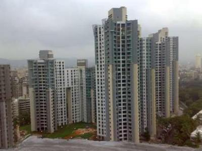 Gallery Cover Image of 1300 Sq.ft 3 BHK Apartment for buy in Mulund West for 24500000