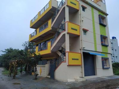 Gallery Cover Image of 400 Sq.ft 1 BHK Independent House for rent in Hosur for 3500